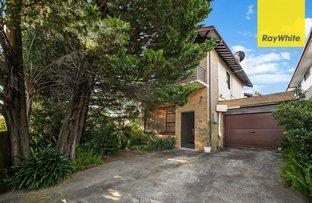 36 Lily Street, Burwood Heights NSW 2136