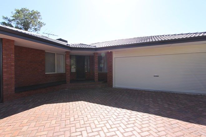 Picture of 5a Springside Avenue, MOUNT PLEASANT WA 6153