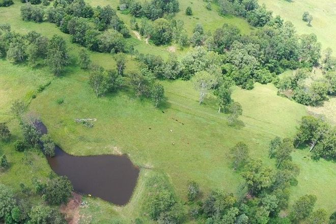 Picture of 393 Dam Access Road, GHINNI GHI NSW 2474