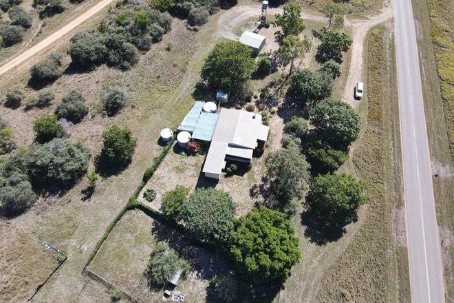 Picture of 3992 Burdekin Falls Dam Road, RAVENSWOOD QLD 4816