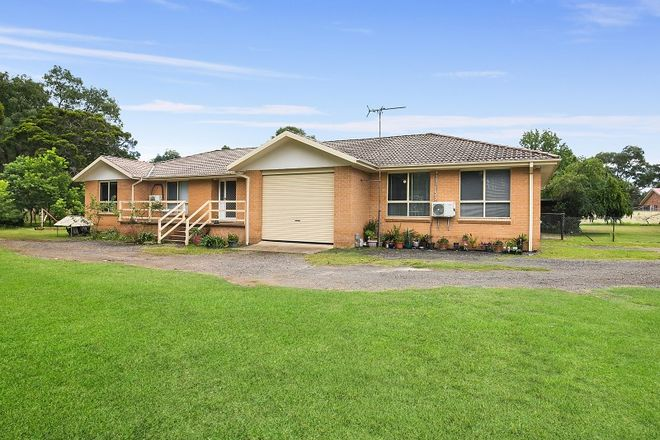 Picture of 9 Hughes Street, LONDONDERRY NSW 2753