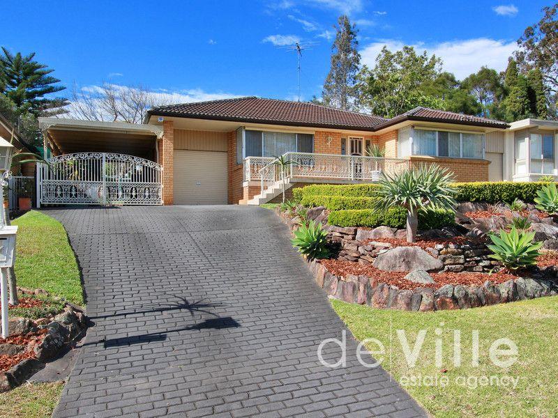 13 Hambledon Road, Baulkham Hills NSW 2153, Image 1
