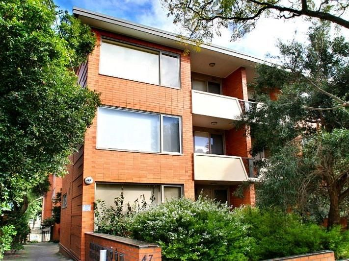 3/47 Rockley Road, South Yarra VIC 3141, Image 0