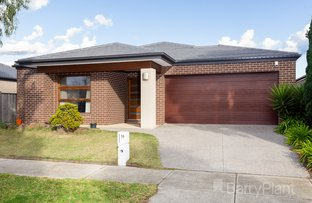 Picture of 18 Seagrass Crescent, Point Cook VIC 3030