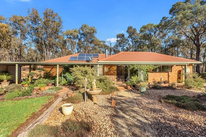 Picture of 31 Flannery Road, LOCKWOOD VIC 3551