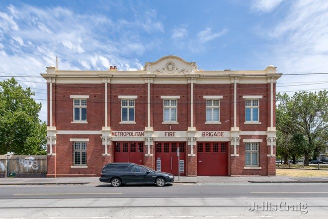 Picture of 6/301 St Georges Road, FITZROY NORTH VIC 3068