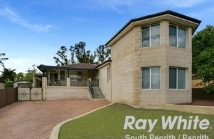 Picture of 52 Kareela Avenue, Penrith NSW 2750