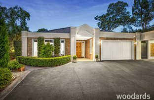 Picture of 44B O'Briens Lane, Templestowe VIC 3106
