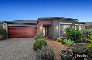 Picture of 90 Rowland Drive, Point Cook VIC 3030