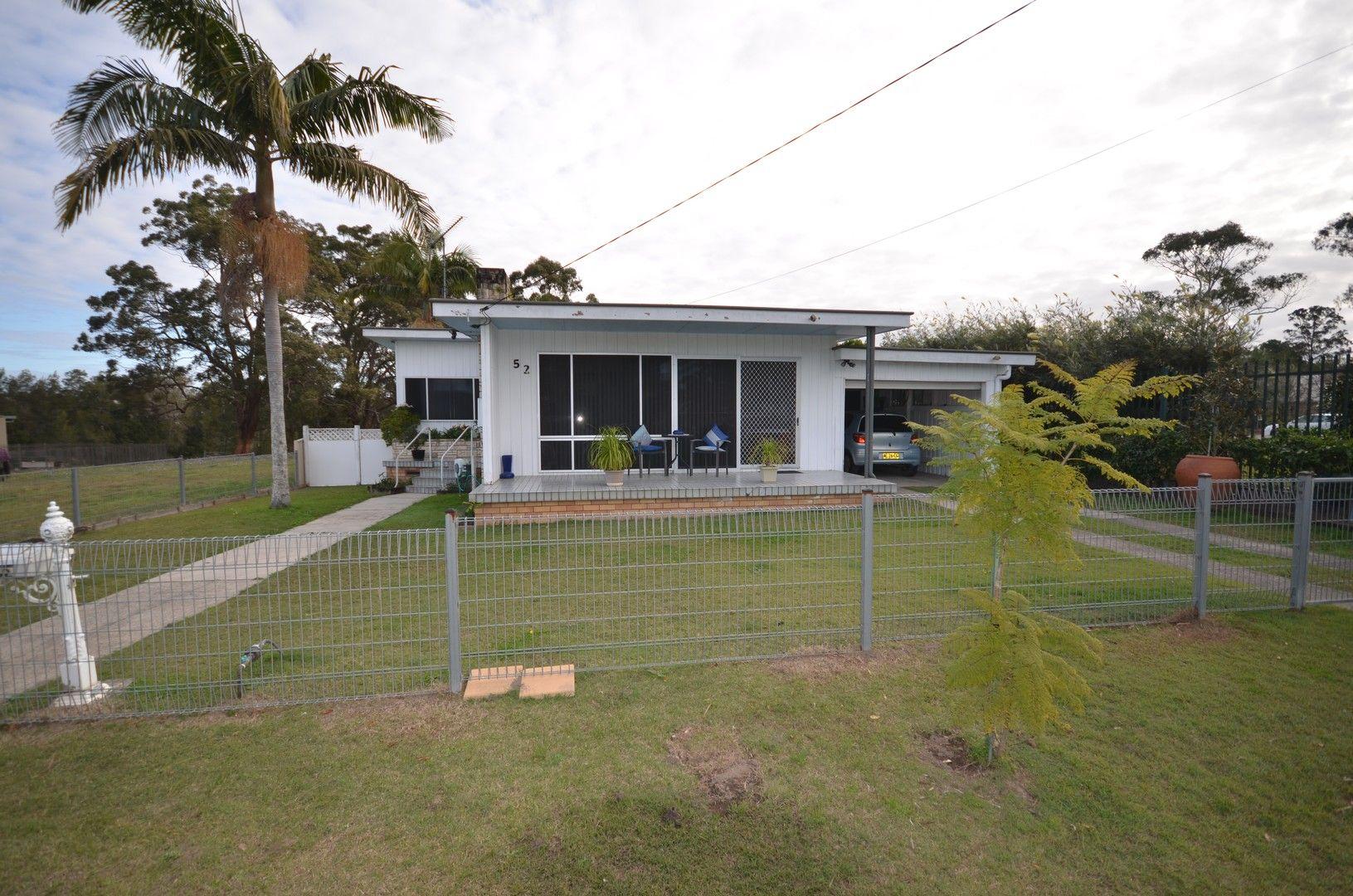 52 Cochrane  Street, Kempsey NSW 2440, Image 0