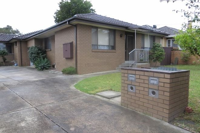 Picture of 1/1626 Dandenong Road, OAKLEIGH EAST VIC 3166