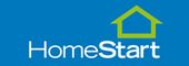 Logo for Homestart