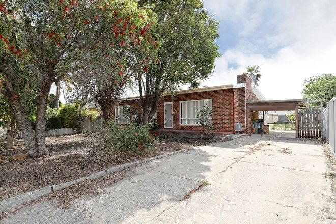 Picture of 306 Wharf Street, QUEENS PARK WA 6107