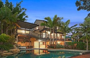Picture of 8 Coogee Court, Elanora QLD 4221
