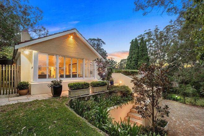 Picture of 6 Albert Road, BEECROFT NSW 2119