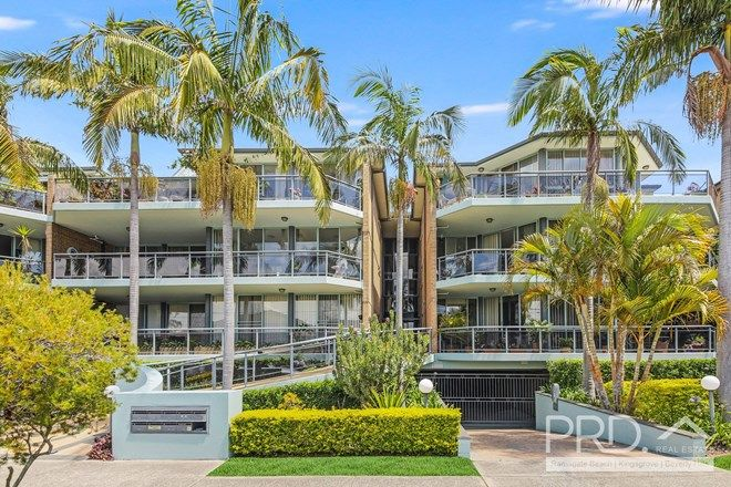 Picture of 16/8-12 Sellwood Street, BRIGHTON-LE-SANDS NSW 2216