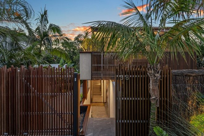 Picture of 58a Paterson  Street, BYRON BAY NSW 2481