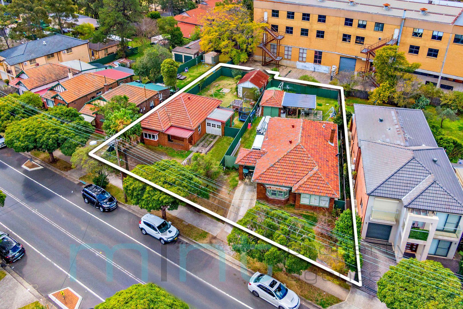 80 & 82 Water Street, Belfield NSW 2191, Image 1
