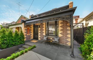Picture of 64 Mason Street, South Yarra VIC 3141
