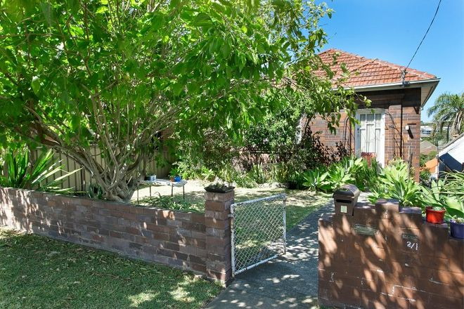 Picture of 1 Pitt Street, ROCKDALE NSW 2216