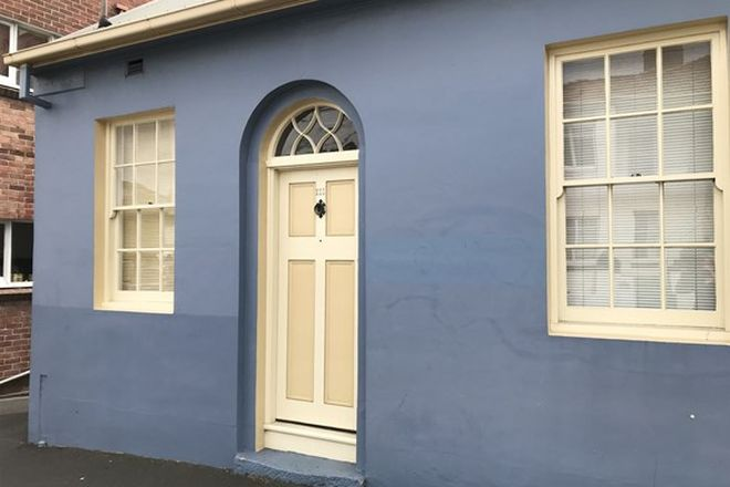 Picture of 111 Hampden Road, BATTERY POINT TAS 7004