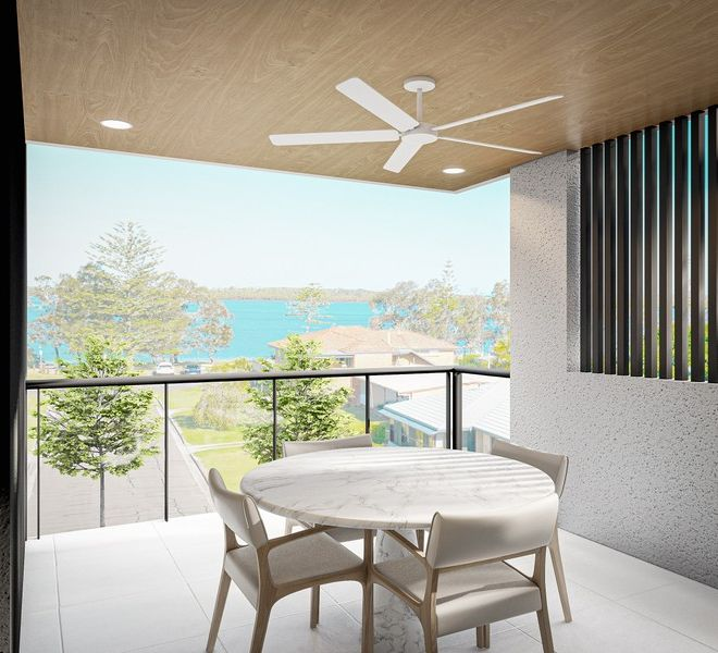 Picture of 305/12 Anning Avenue, Golden Beach