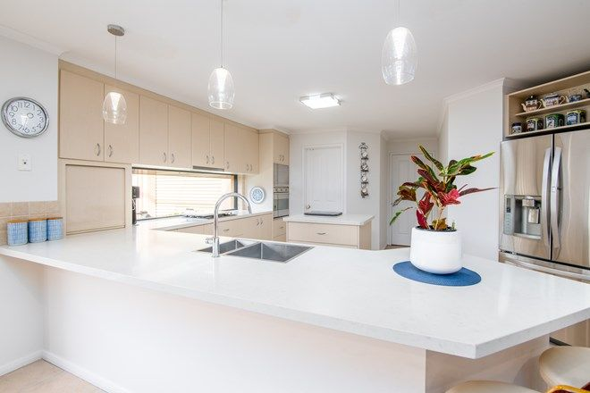 Picture of 12 Tyers Court, KIALLA VIC 3631