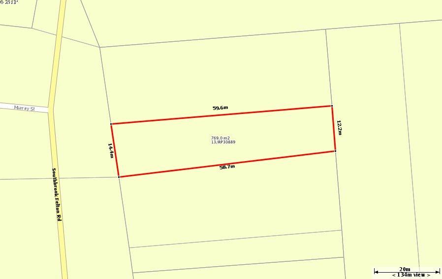 3 Felton Road, Southbrook QLD 4363, Image 1