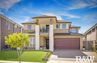 Picture of 29 Frontier Street, Glenmore Park NSW 2745