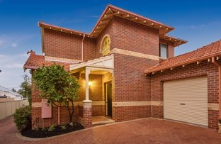 Picture of 2/13 Morriston Street, North Perth WA 6006