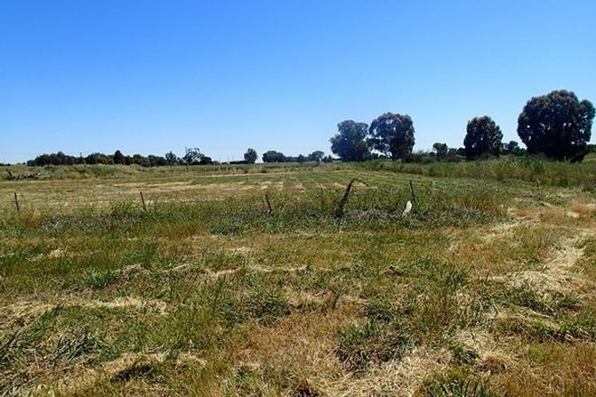 Picture of Lot 33 Campbell Street, RUTHERGLEN VIC 3685