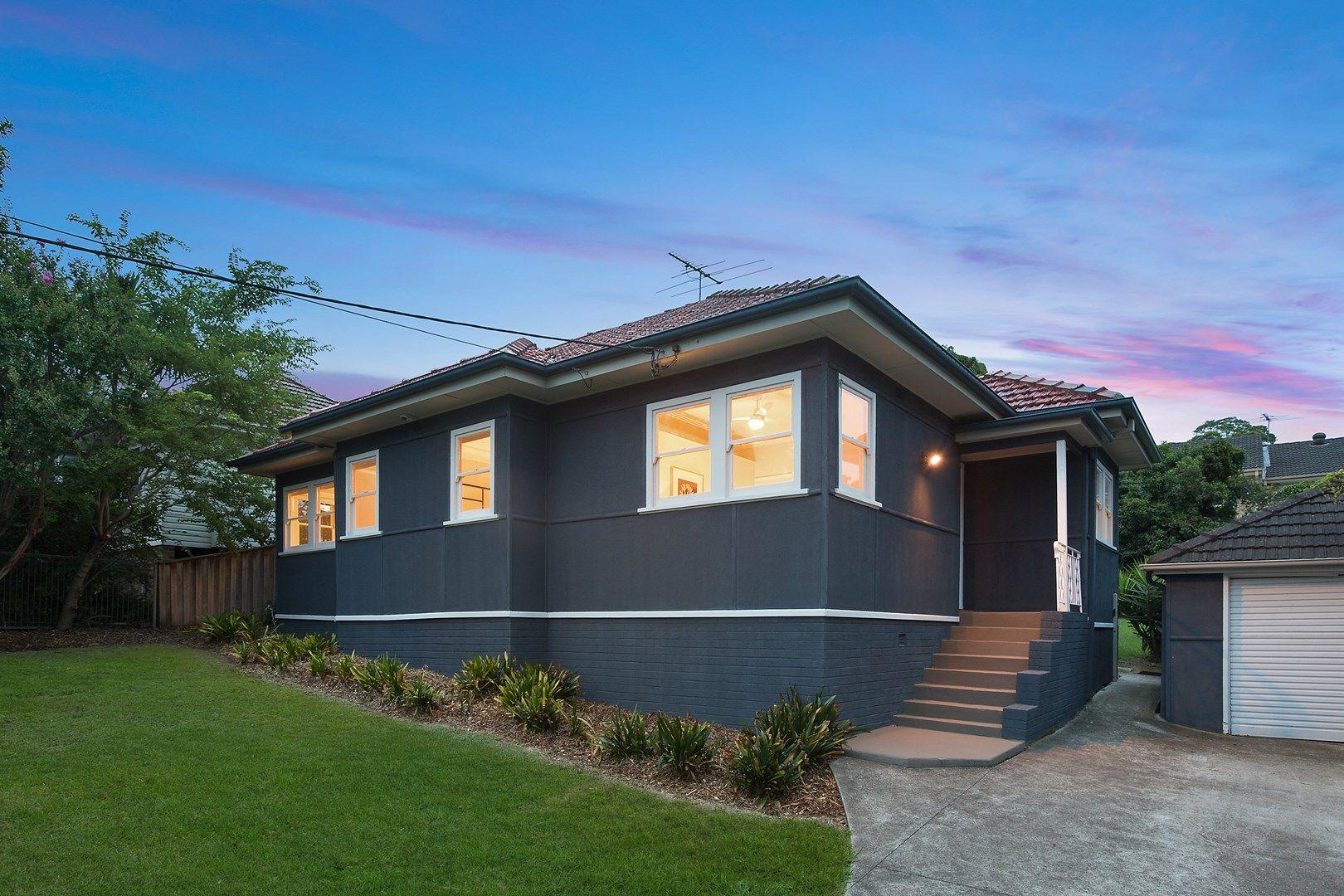 10 Havilah Avenue, Wahroonga NSW 2076, Image 0