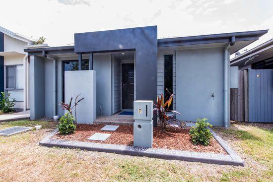 7 Cicada Lane, Andergrove QLD 4740, Image 0