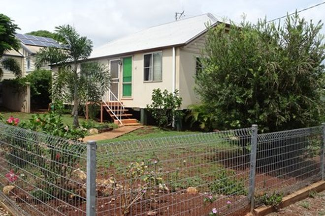 Picture of 14 NORTH STREET, CHILDERS QLD 4660