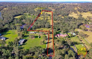 Picture of 140 Coates Park Road, Cobbitty NSW 2570