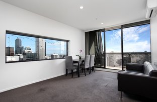 Picture of 2809/350 William Street, Melbourne VIC 3000