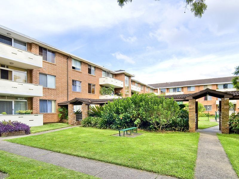 12/5 Benalla Avenue, Ashfield NSW 2131, Image 0