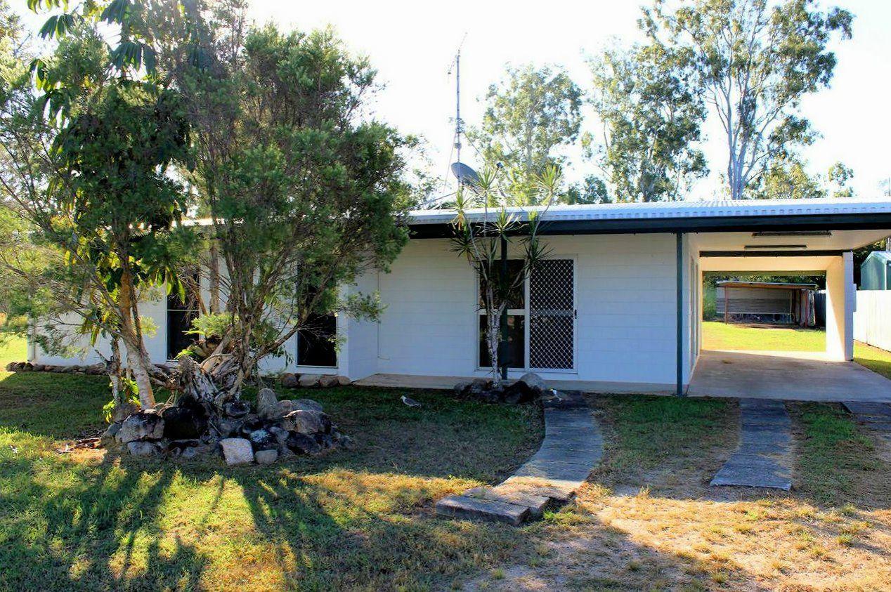 38 Kennedy Creek Road, Kennedy QLD 4816, Image 0
