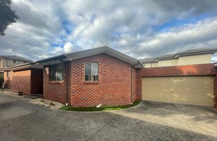 Picture of 2/14 Manoon Road, Clayton South VIC 3169