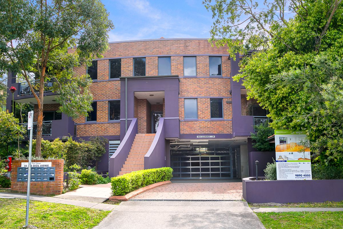 5/44-46 Cecil Avenue, Castle Hill NSW 2154, Image 0