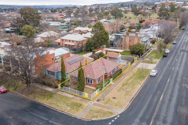 Picture of 80 Piper Street, BATHURST NSW 2795