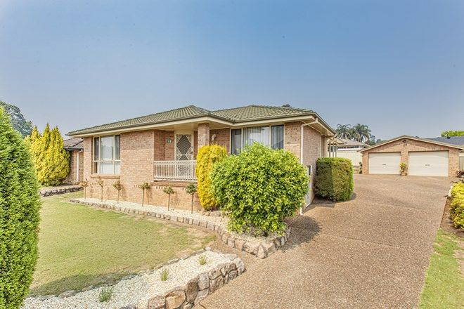 Picture of 18 Jessica Close, RAYMOND TERRACE NSW 2324
