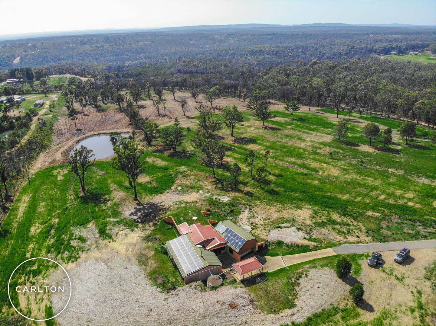 307 Seabrook Road, Balmoral NSW 2571, Image 2