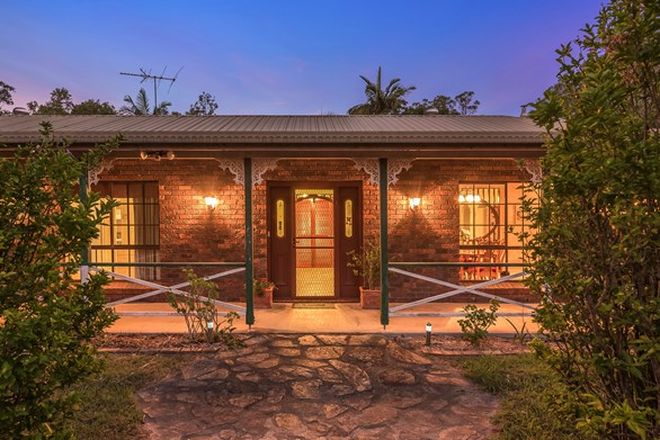7 Real Estate Properties For Sale In Burbank Qld 4156 Domain