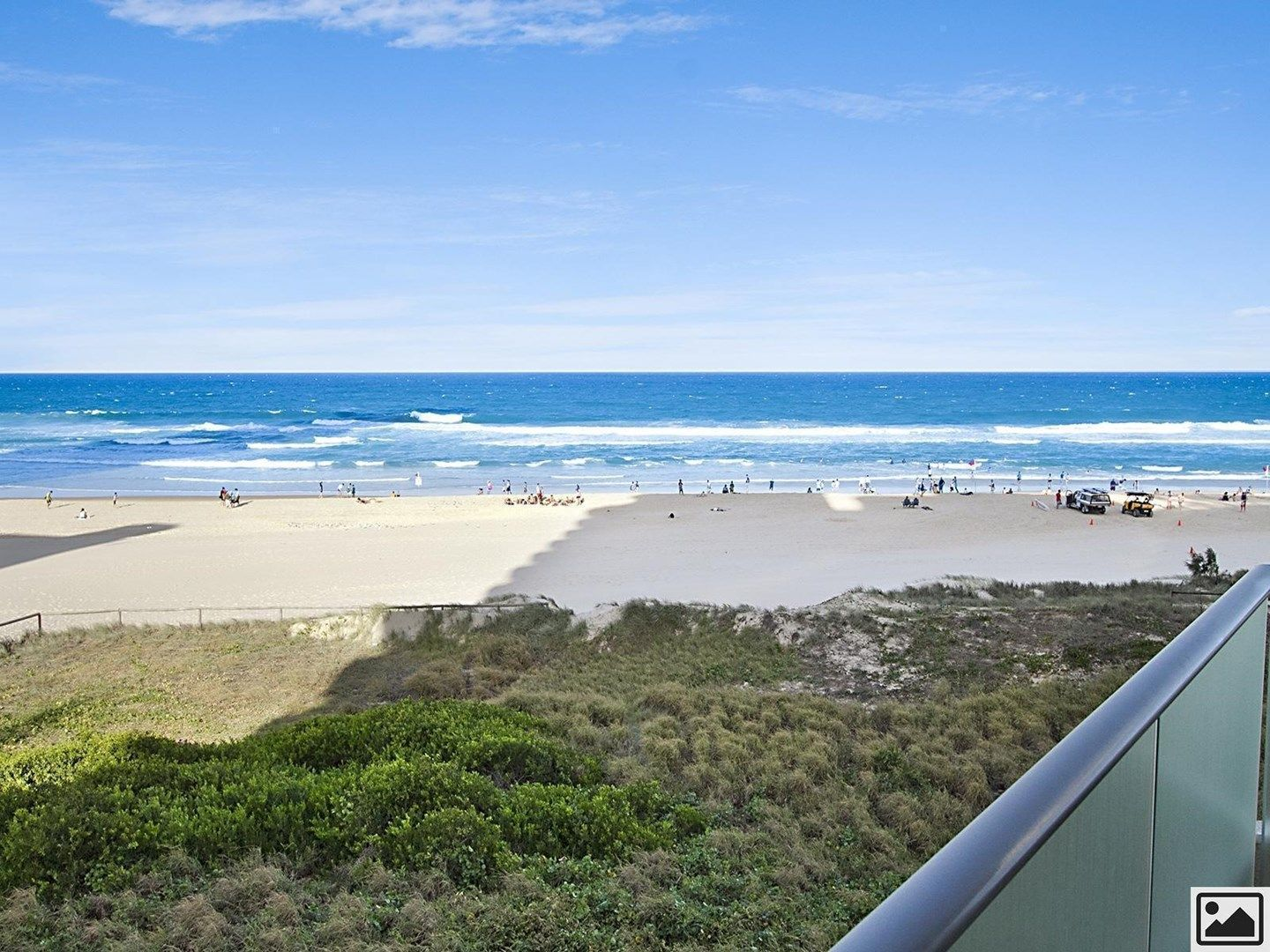 4/25 Northcliffe Terrace, Surfers Paradise QLD 4217, Image 0