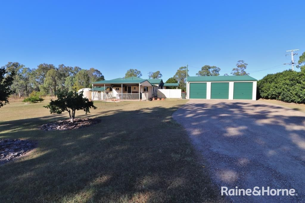33 Perretts Road, Booie QLD 4610, Image 0