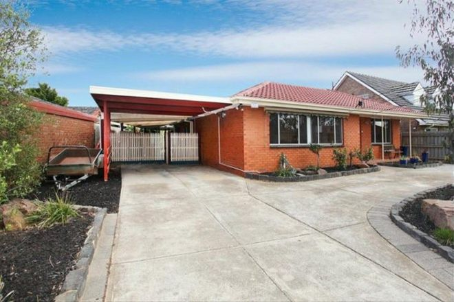 Picture of 13 Oppy Crescent, HOPPERS CROSSING VIC 3029
