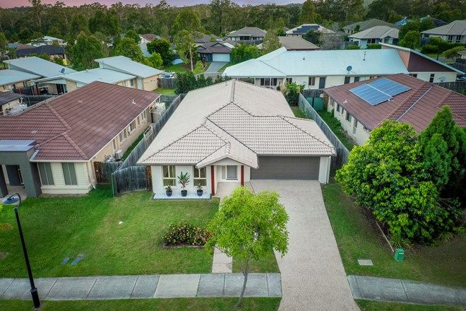 Picture of 31 Eustace Circuit, AUGUSTINE HEIGHTS QLD 4300