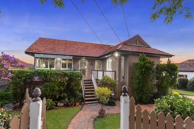 Picture of 9 Berkeley St, HOLLAND PARK QLD 4121
