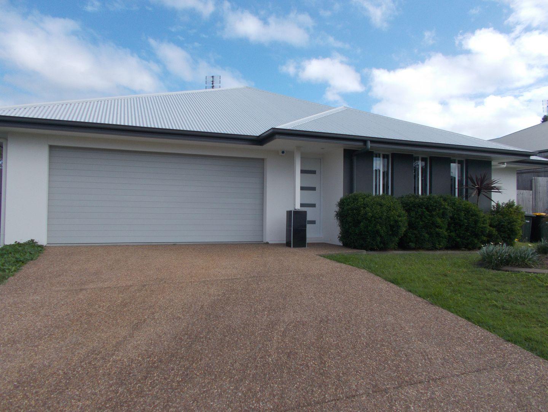 16 Morgan Circuit, Urraween QLD 4655, Image 0